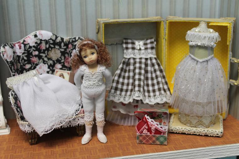 куклы-дети