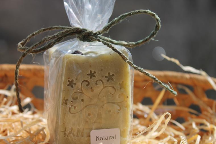купить натуральное мыло
