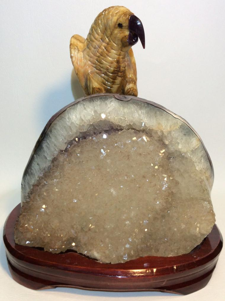минералы, полудрагоценные камни