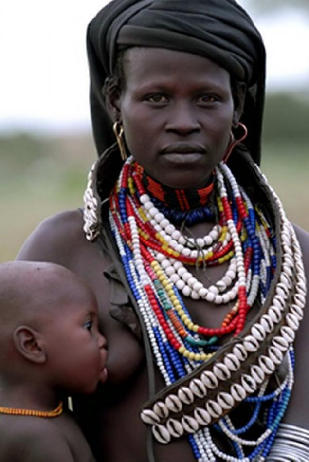 фото африканский мехенди