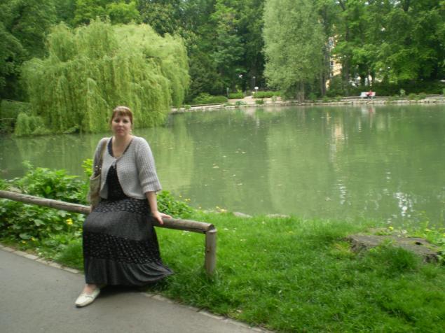 Прогулка по Бадену, фото № 7