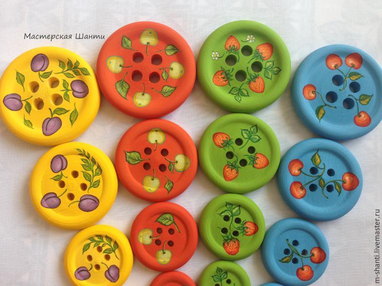 Расписываем яркую шкатулку-развивайку для детей, фото № 35