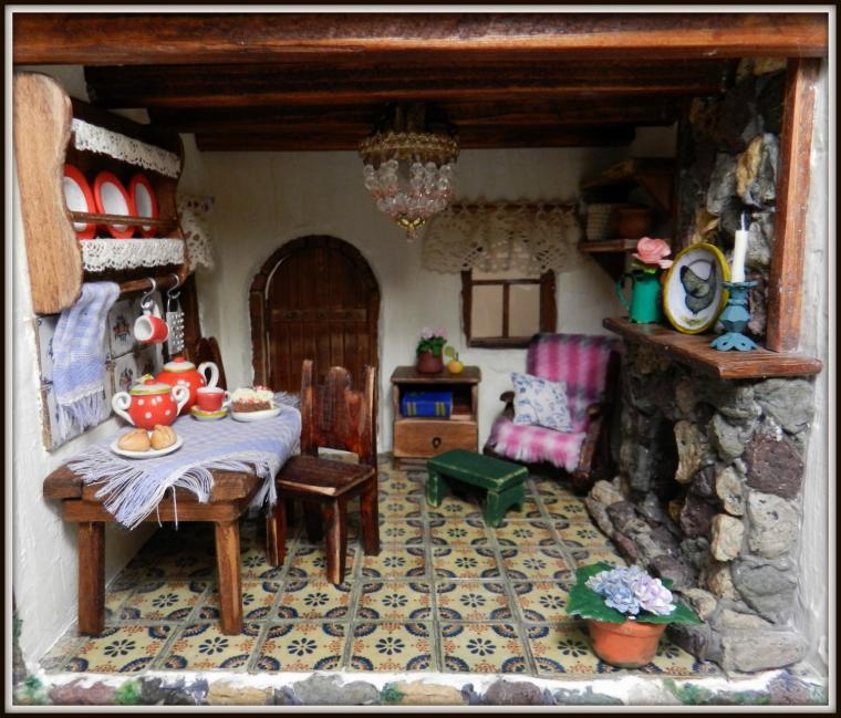 Сказочный домик никитина