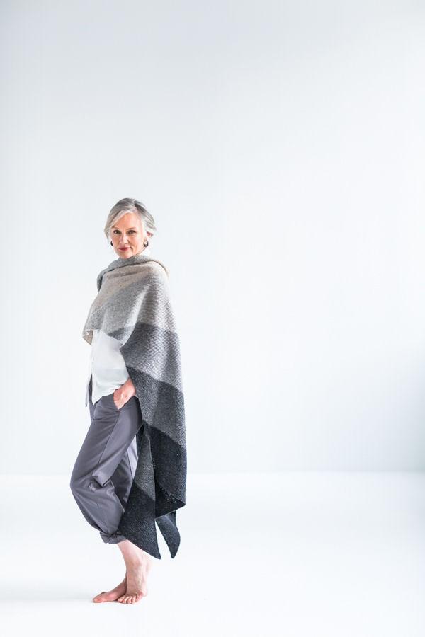 设计师、摄影师—贾里德的布鲁克林花呢 - maomao - 我随心动