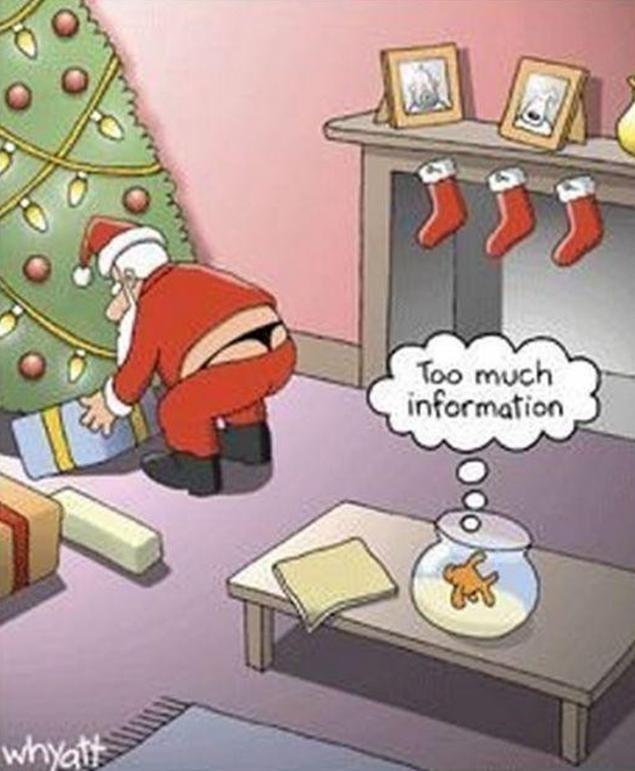 рождество, настроение