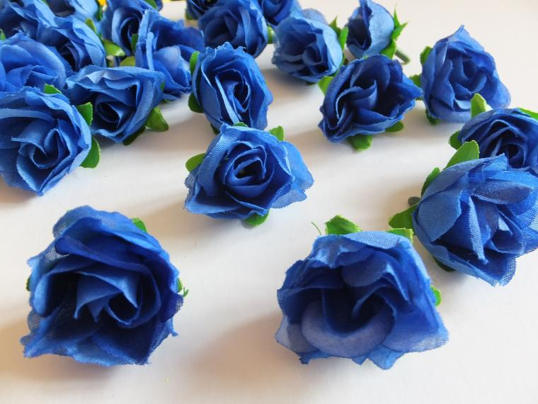 новости, цветы из ткани, розы, новое поступление