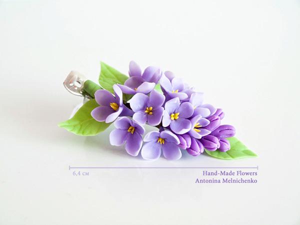 мастер-класс, лепка цветов, холодный фарфор, полимерная флористика, украшения с цветами