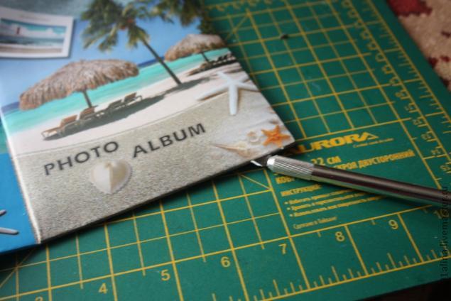 альбом для фото
