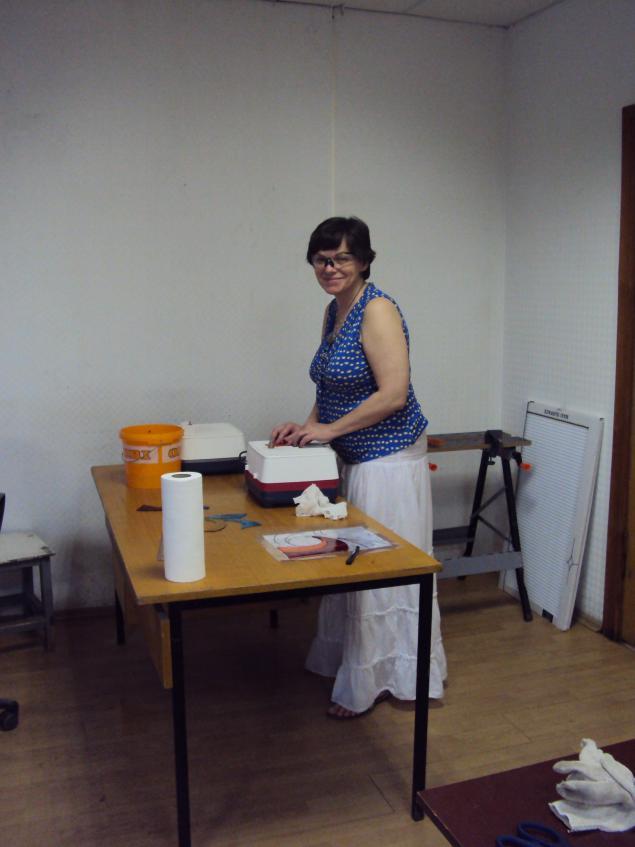 Завершен семинар колледжа Верцбергер в москве., фото № 14
