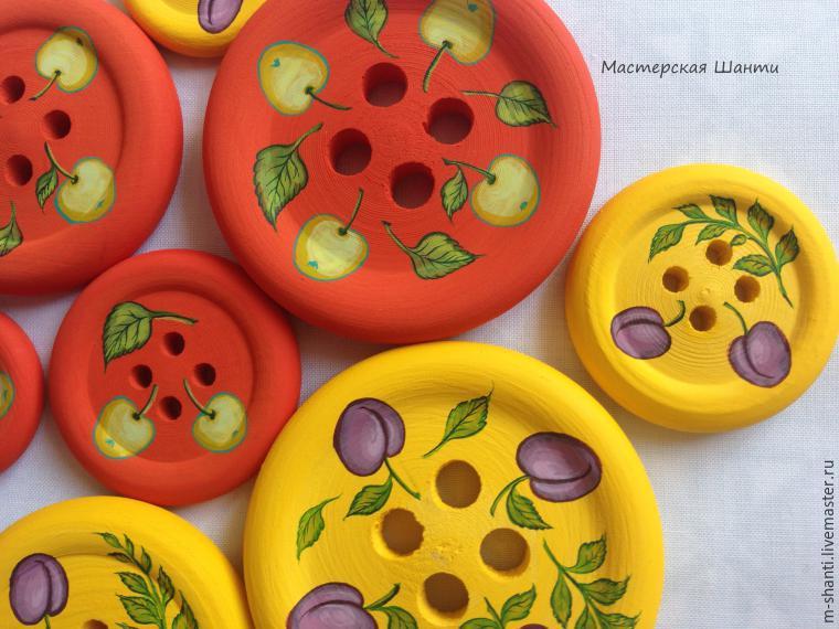 Расписываем яркую шкатулку-развивайку для детей, фото № 34