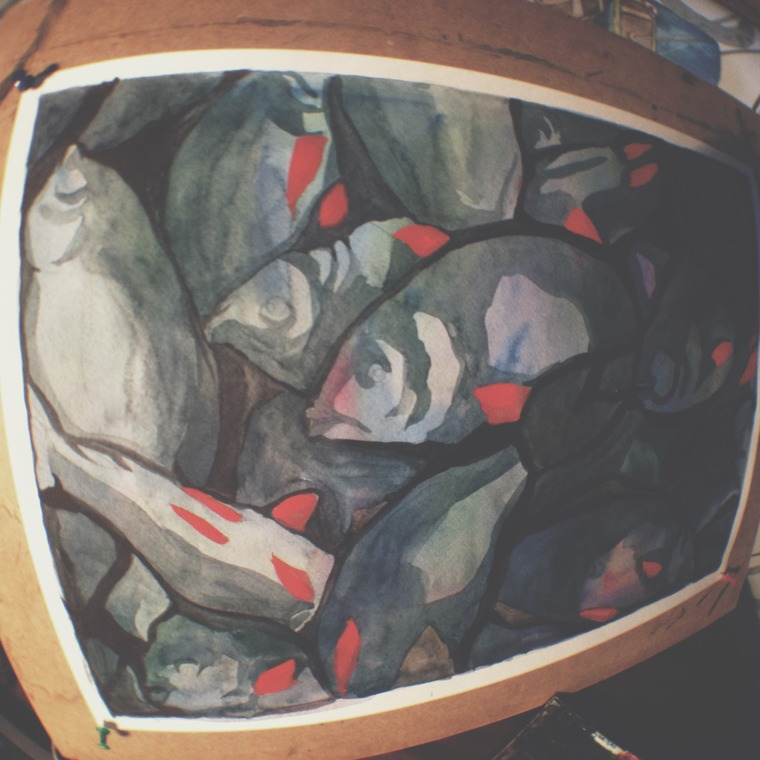 астрахань, пионы томской