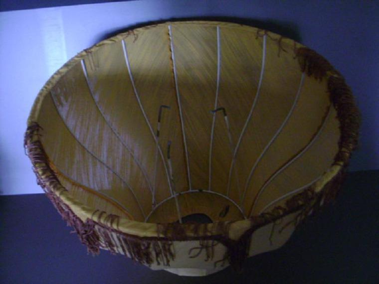 каркас абажур
