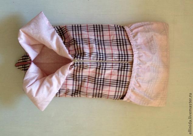 Одеяла теплые для новорожденных своими руками