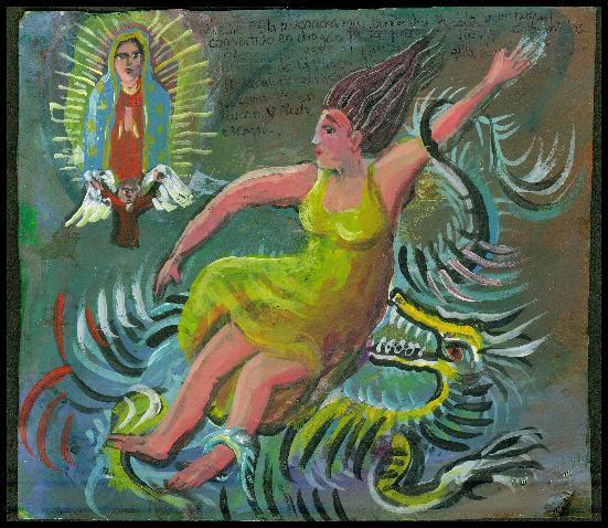 религиозная картина