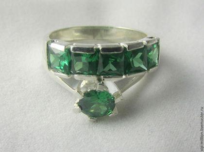 аукцион, кольца с камнем