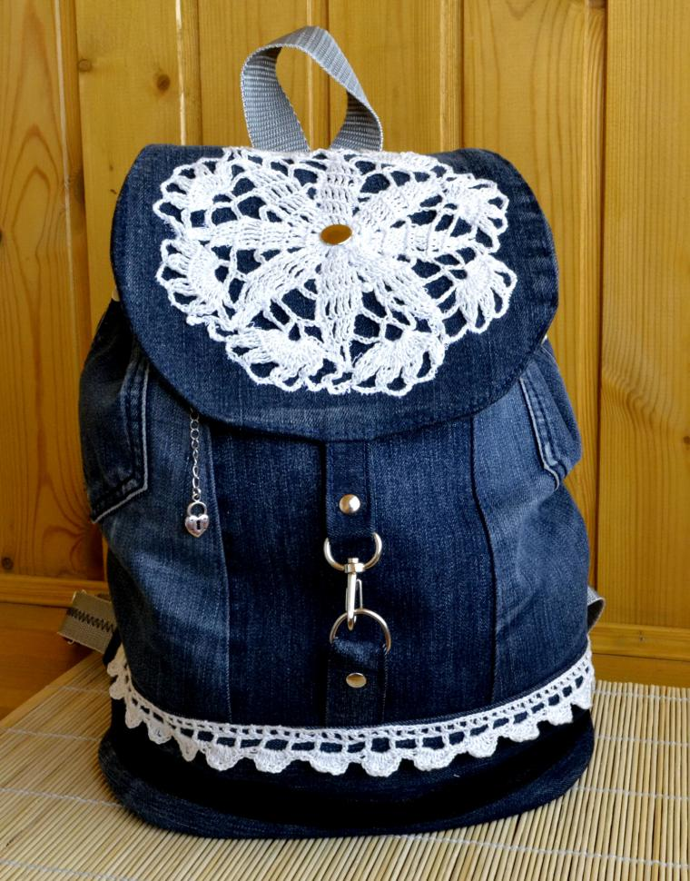 Эргономичный рюкзак как сшить мастер класс сделать #7