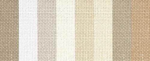 канва для вышивания, канва с рисунком, эдинбург