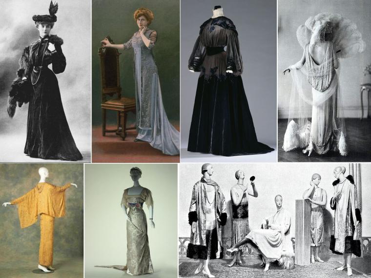 мода, вековая пыль, история, истории, загадки