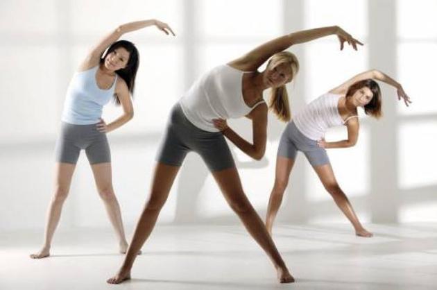 сопрт, фитнесс, тренировки
