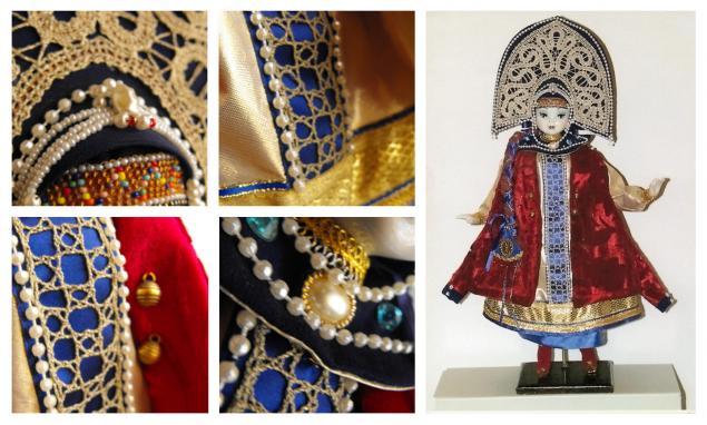 кукла, текстильная кукла, кружева, фарфор, коллекционная кукла, скульптура, костюм, на заказ, коллекция, кукла в подарок, история костюма, история моды