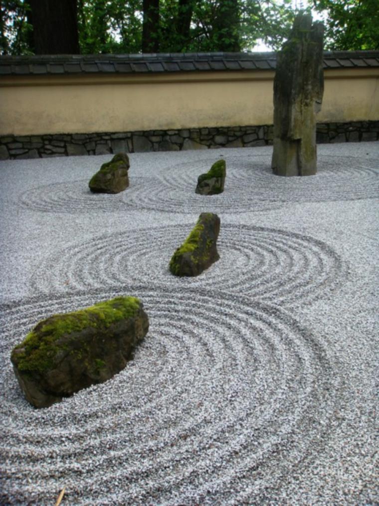 Микромиры: японские сады камней, фото № 6