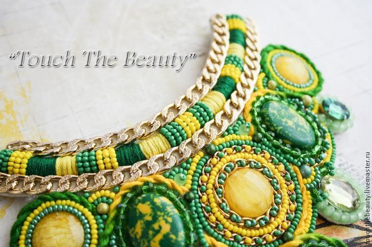 Mil artes mujer collares aretes y pulseras for Como hacer color piedra