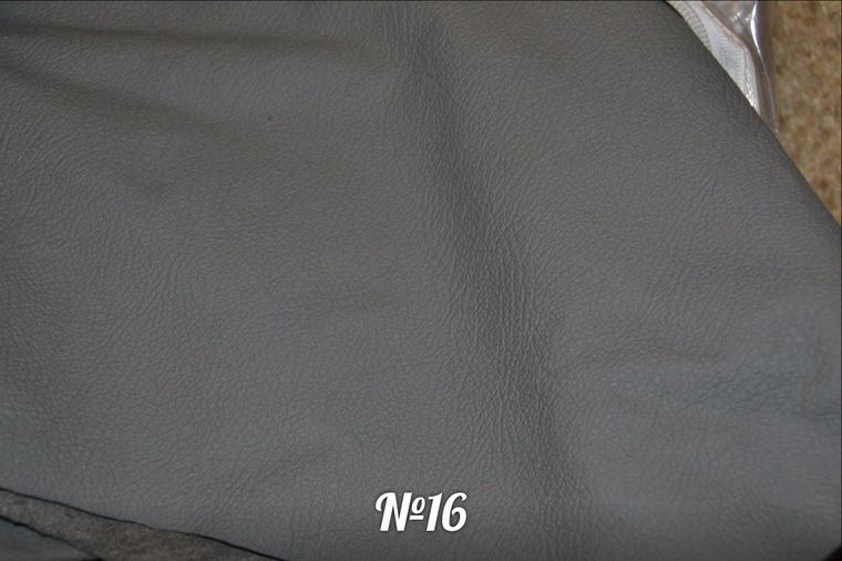 Образцы кожи, фото № 12
