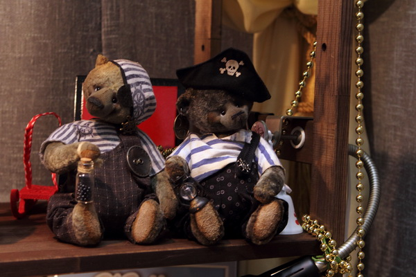 Hello Teddy 2014 (часть 4), фото № 44