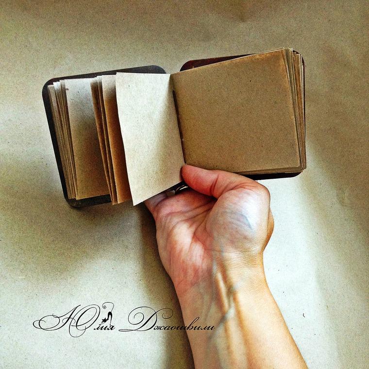 полимерная глина, блокнот купить