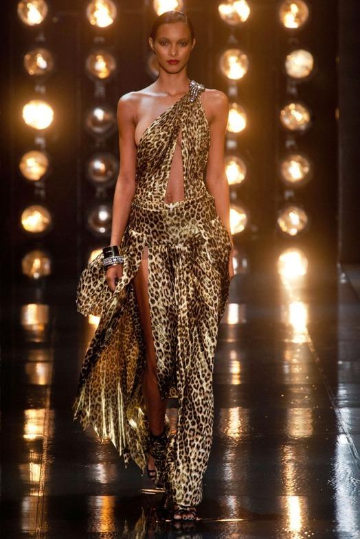 Alexandre Vauthier Haute Couture весна-лето 2014, фото № 11