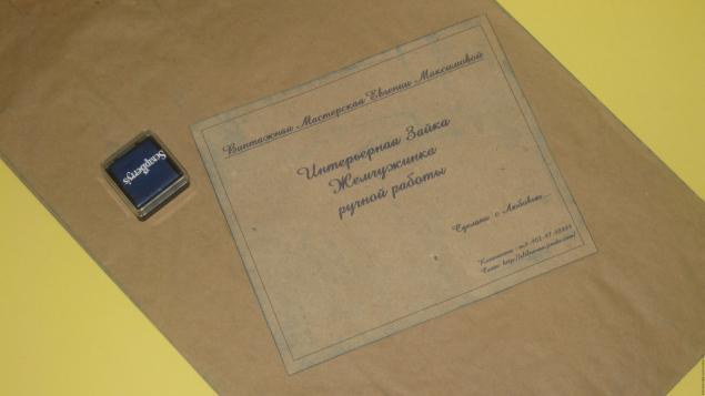 Фирменная упаковка Ваших  работ., фото № 4