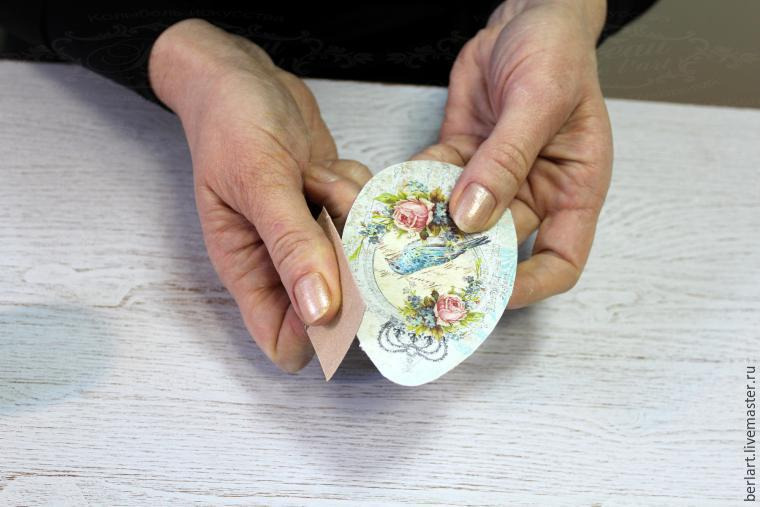 пасхальный сувенир