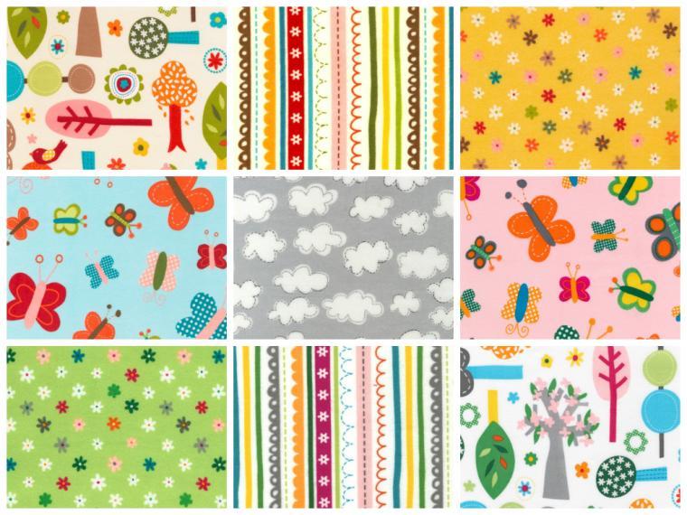 фланель, ткани америки, ткани купить, хлопок 100%, ткани для пэчворка, детская одежда, лоскутное шитье, одежда для детей