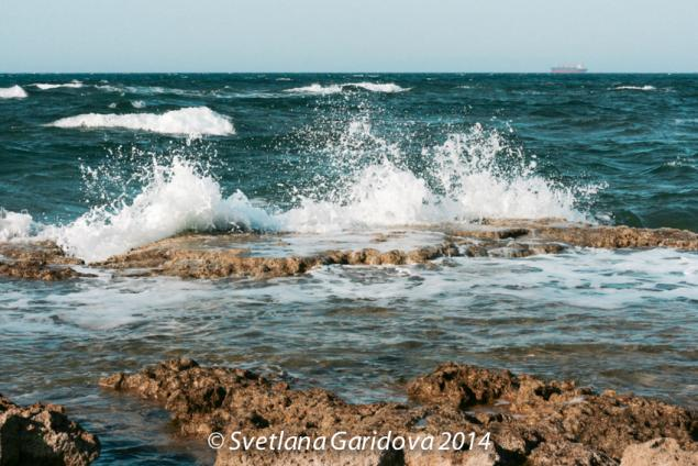 отдых, май, море
