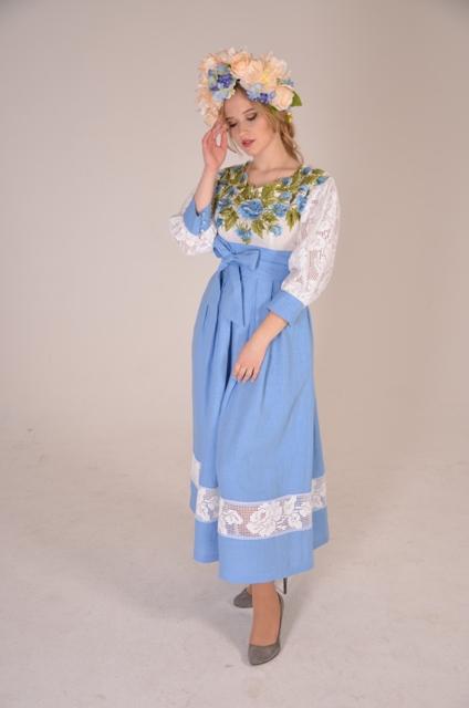 веночек, венок из цветов, украшения для волос, под заказ, украинская свадьба
