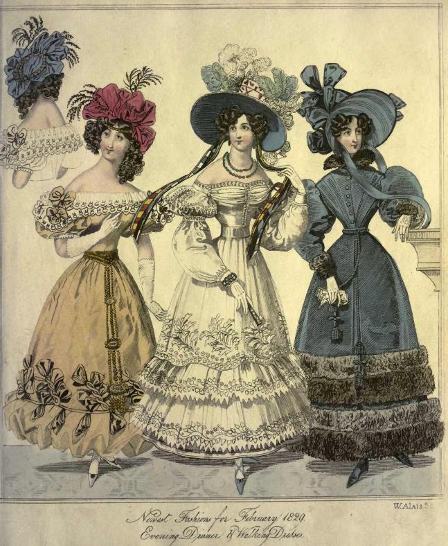 найди английские женские имена 19 века нас