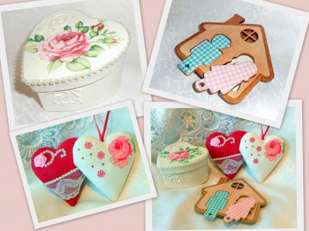 Романтичная конфетка, фото № 1