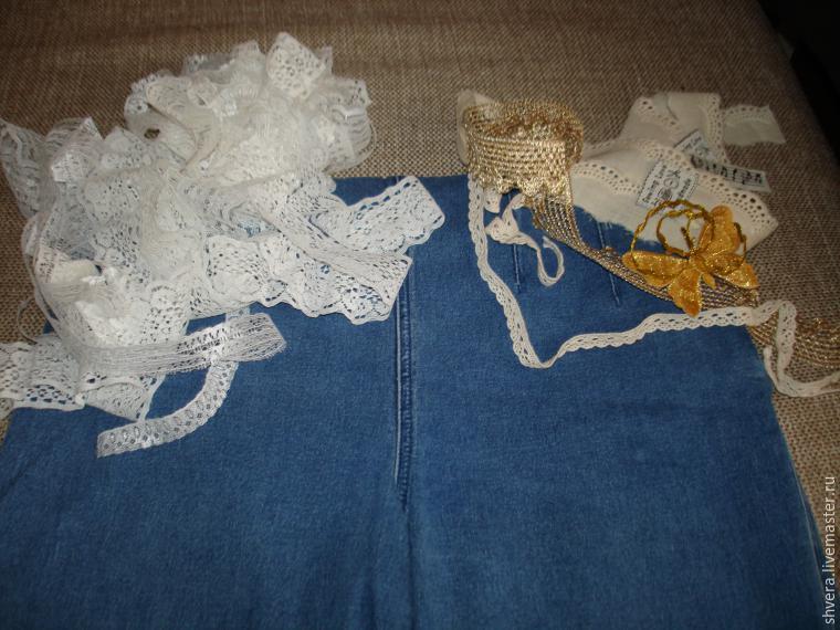Шьем юбку татьянка на девочку мастер класс с фото #8