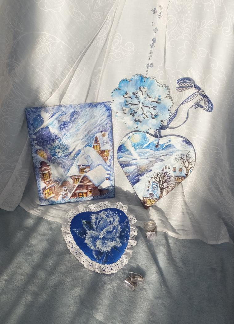 зимняя сказка, новогодние подарки, пополнение, новогодняя распродажа
