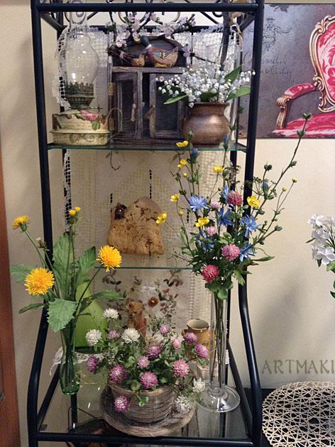 цветы ручной работы, цветы своими руками