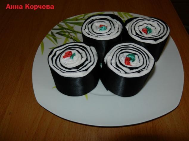 А Вы любите суши , так же как люблю их я!?, фото № 9