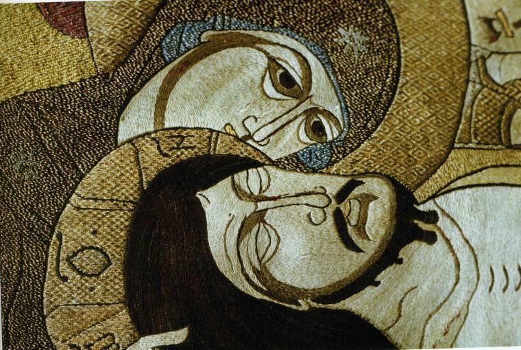 церковное шитье