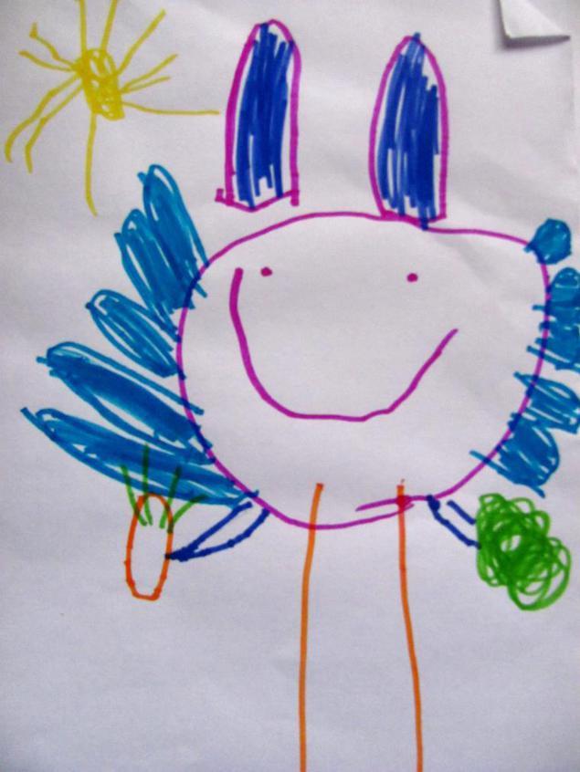 творчество с детьми