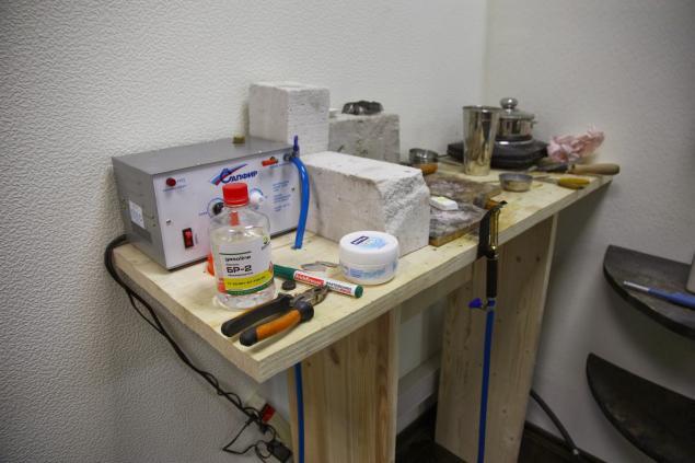мастерская, инструменты, аренда рабочего места