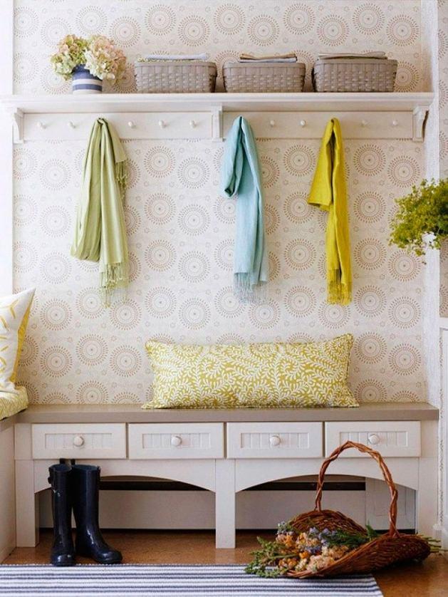 Как сделать уютной квартиру своими руками маленькие хитрости для дома 8