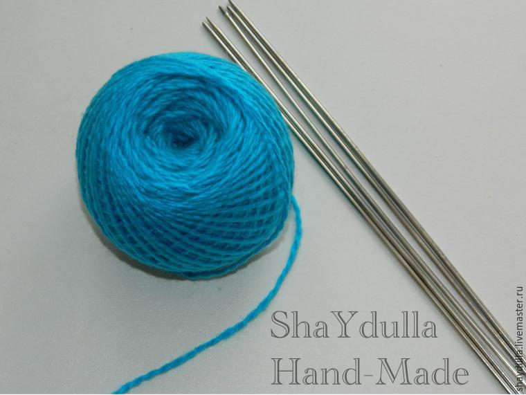 shaydulla hand-made