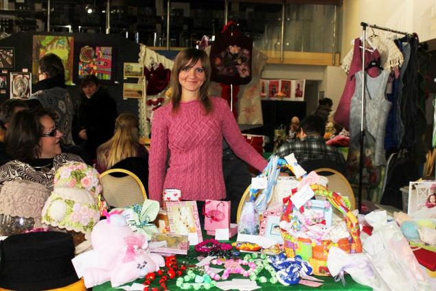 выставка-продажа, подарки на 23февраля