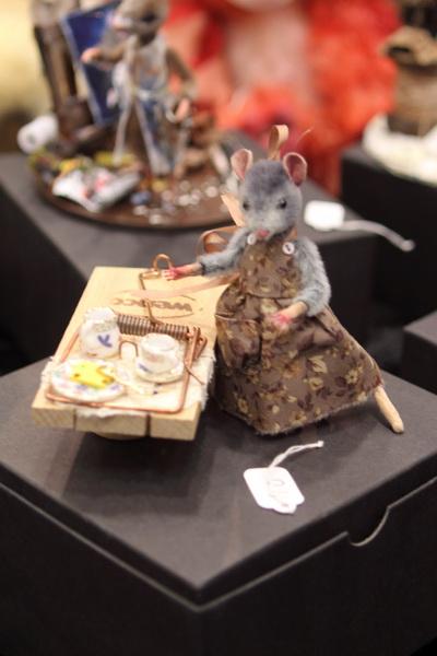 Выставка Euro Teddy в Эссене (с фото 1 часть), фото № 49