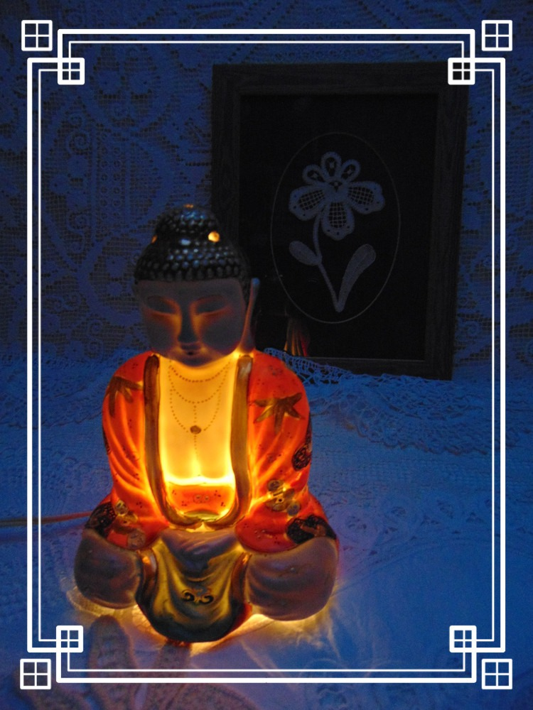 статуя будды, будда, восток, подарок любителю востока