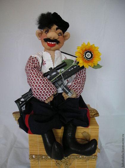 кубанские снайперы
